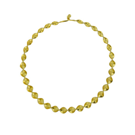 Torc necklace (Blair Drummond)