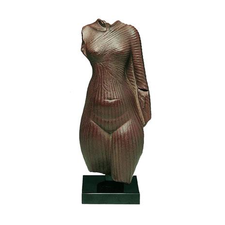 Torso of Queen Nefertiti
