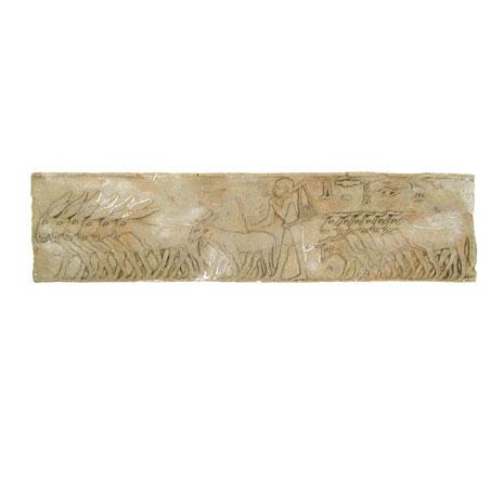 Urienptah relief replica