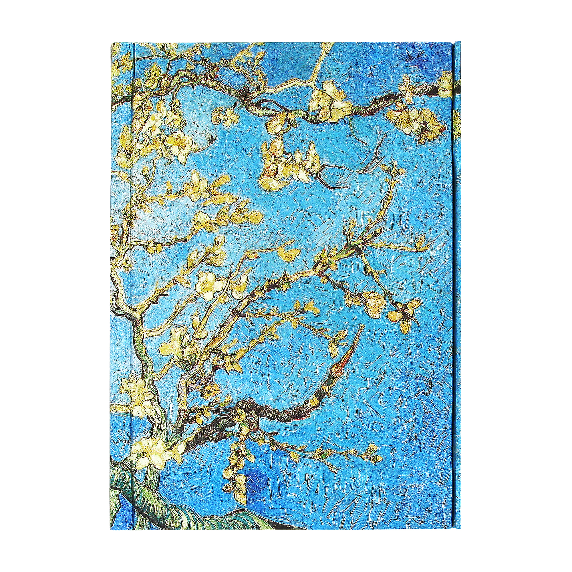 Van Gogh, Almond Blossom notebook (small)