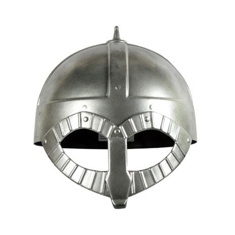 Viking plastic helmet