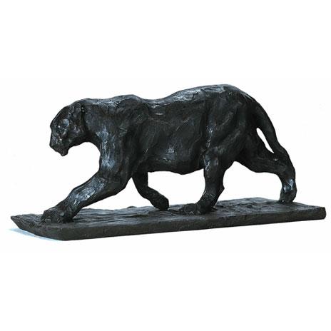 Walking Panther replica