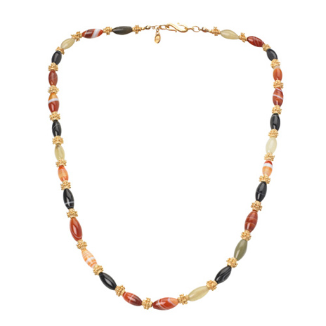 Persian Agate necklace