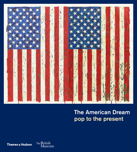 American Dream: pop to the present (paperback)