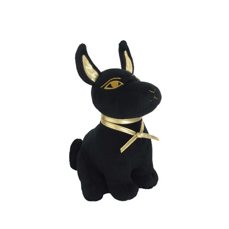 Anubis the dog