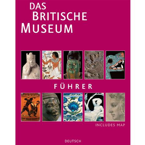 Souvenir guide - German