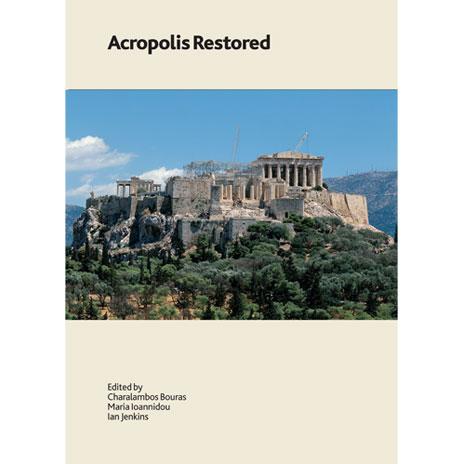 RP 187: Acropolis Restored