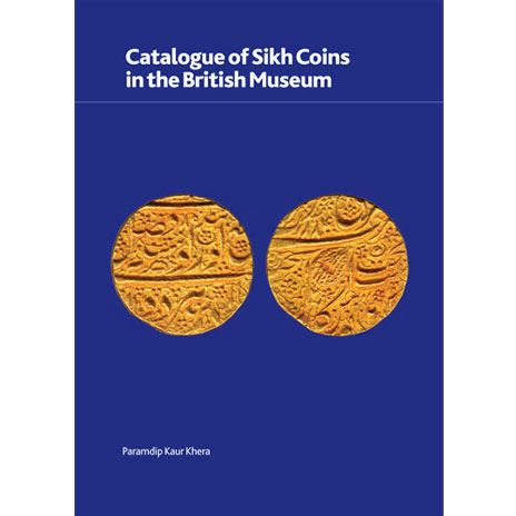 RP 190: Catalogue of Sikh Coins in the British Museum