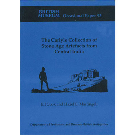 OP 95: The Carlyle Collection of Stone Age Artefacts