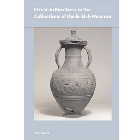 RP 165: Etruscan Bucchero in the British Museum