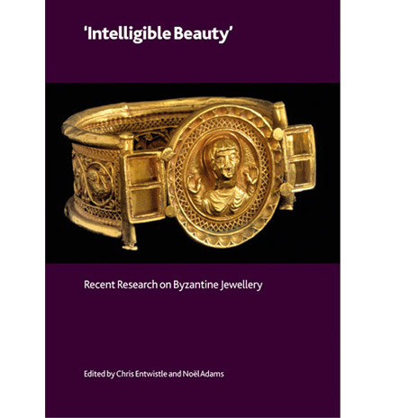 RP 178: 'Intelligible Beauty' Recent Research on Byzantine Jewellery