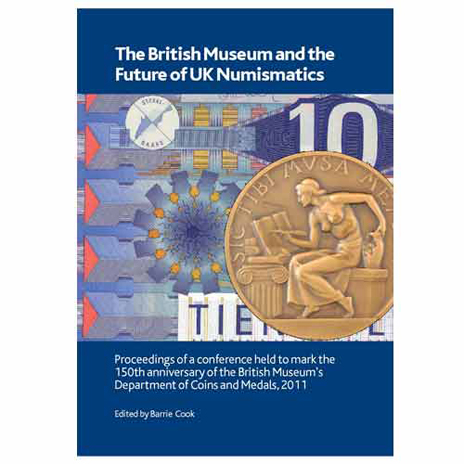 RP 183: The British Museum and the Future of UK Numismatics