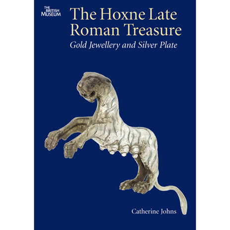 The Hoxne Late Roman Treasure