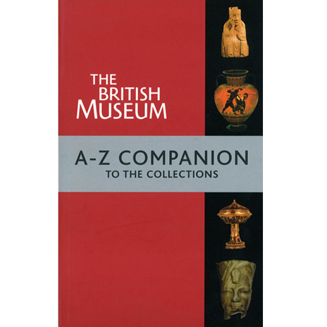 The British Museum A-Z Companion