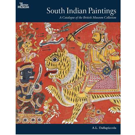 South Indian Paintings
