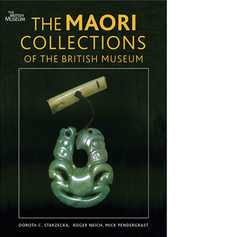 Maori collections of the British Museum