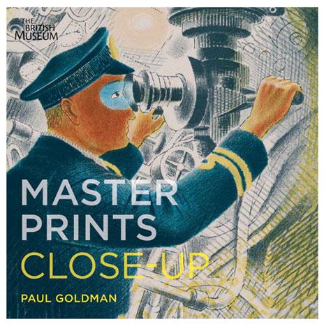 Master Prints Close-Up