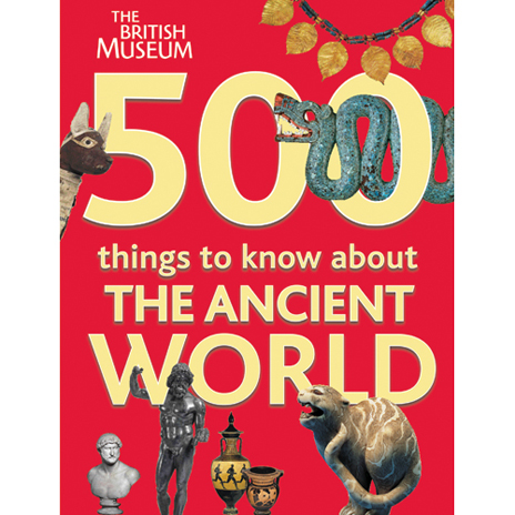 500 Things to Know About the Ancien...