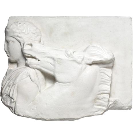 Parthenon Frieze fragment
