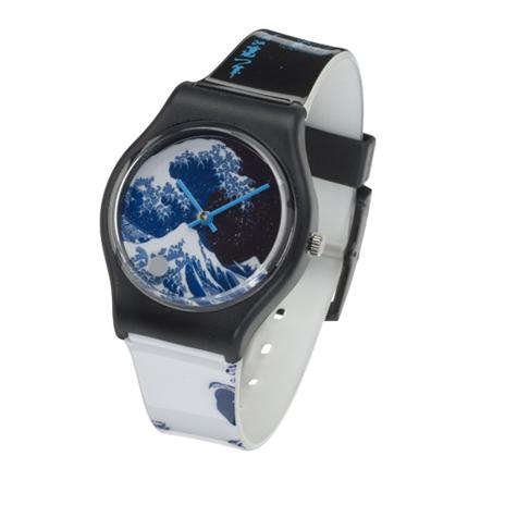 Fuji Wave watch