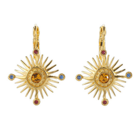 Holy Thorn earrings