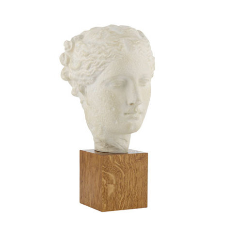 Replica Head of Hygeia