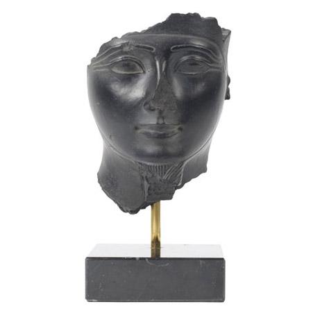 Face of Amon-Re replica