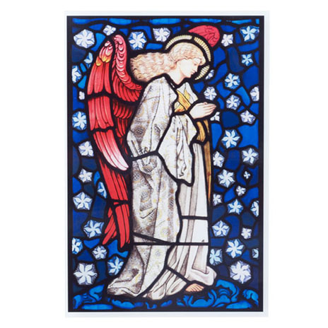 Guardian Angel window transfer