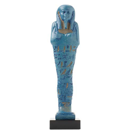 Shabti of Psamtik replica