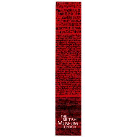 Rosetta Stone bookmark