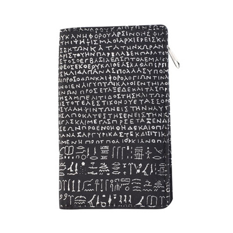 Rosetta Stone wallet