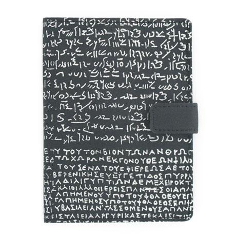 Rosetta Stone passport holder