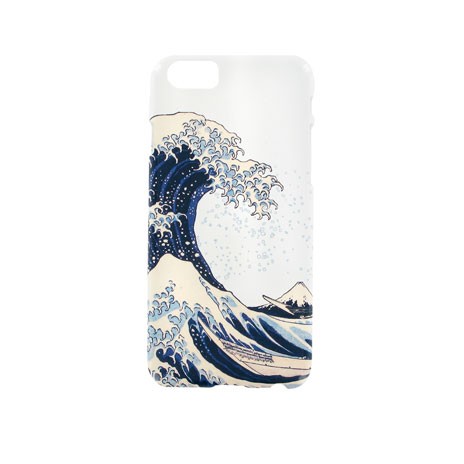 Fuji Wave iPhone 6 case