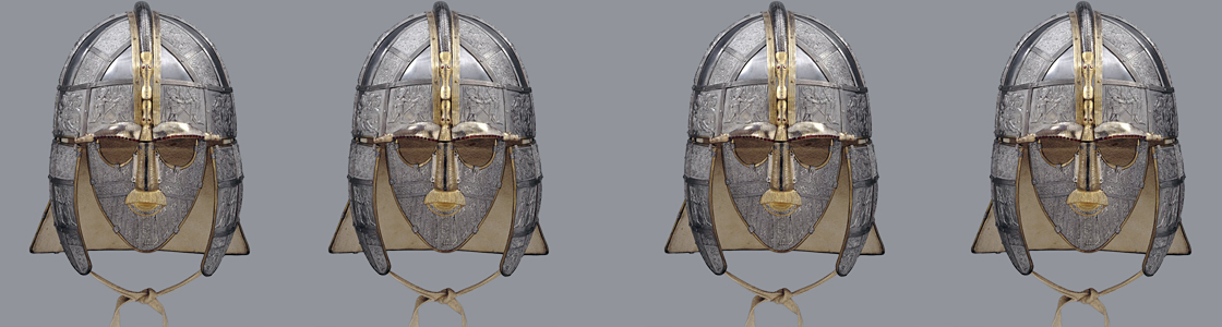 Inspired by Sutton Hoo